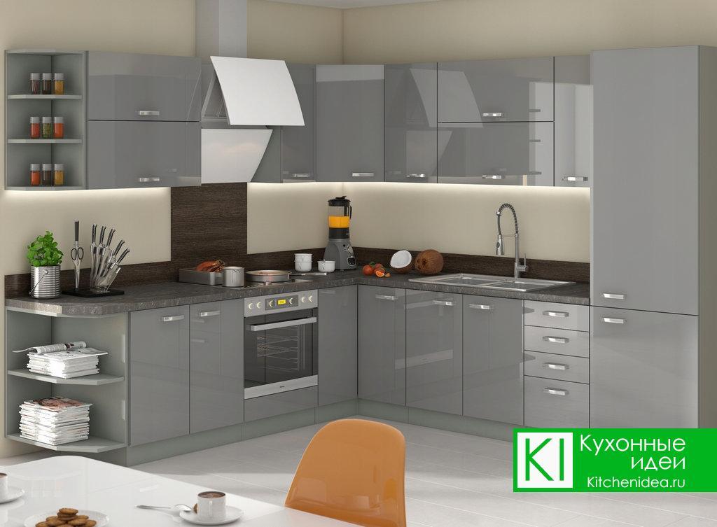 Кухня Горислава
