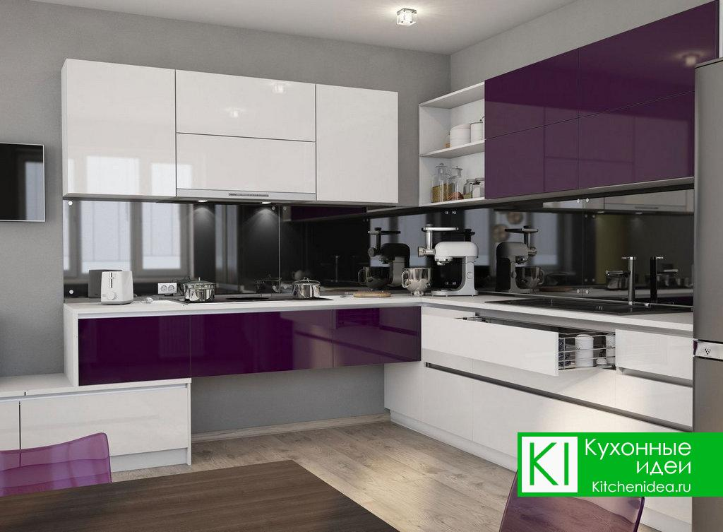 Кухня Ириада
