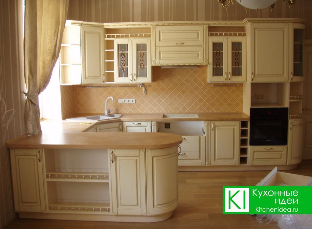 Кухня Славия