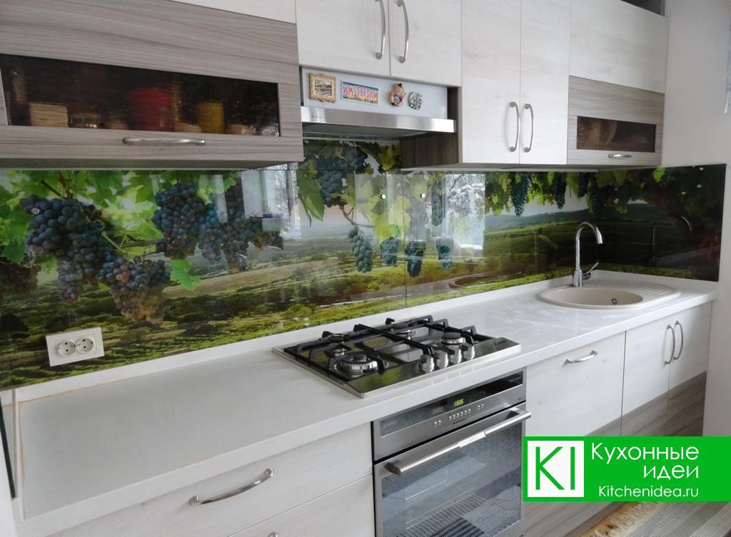 Кухня Элна