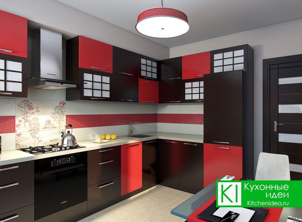 Кухня Амадея