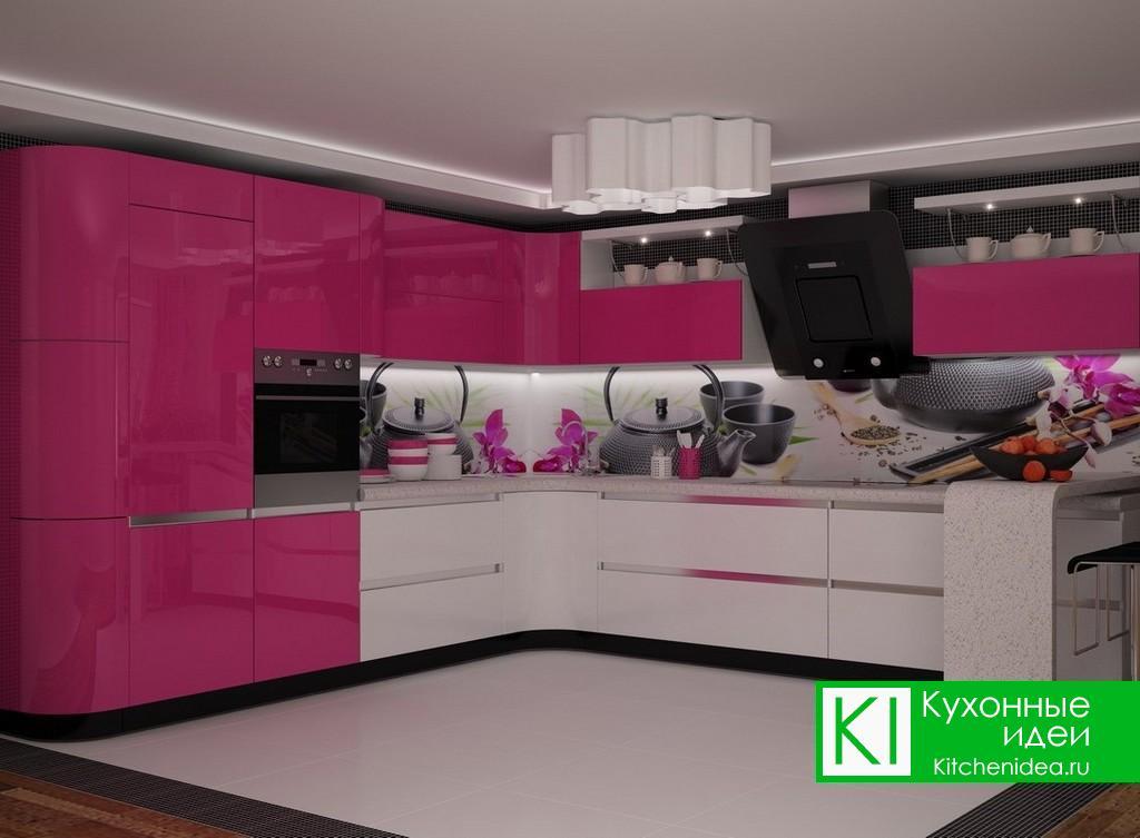 Кухня Лобелия