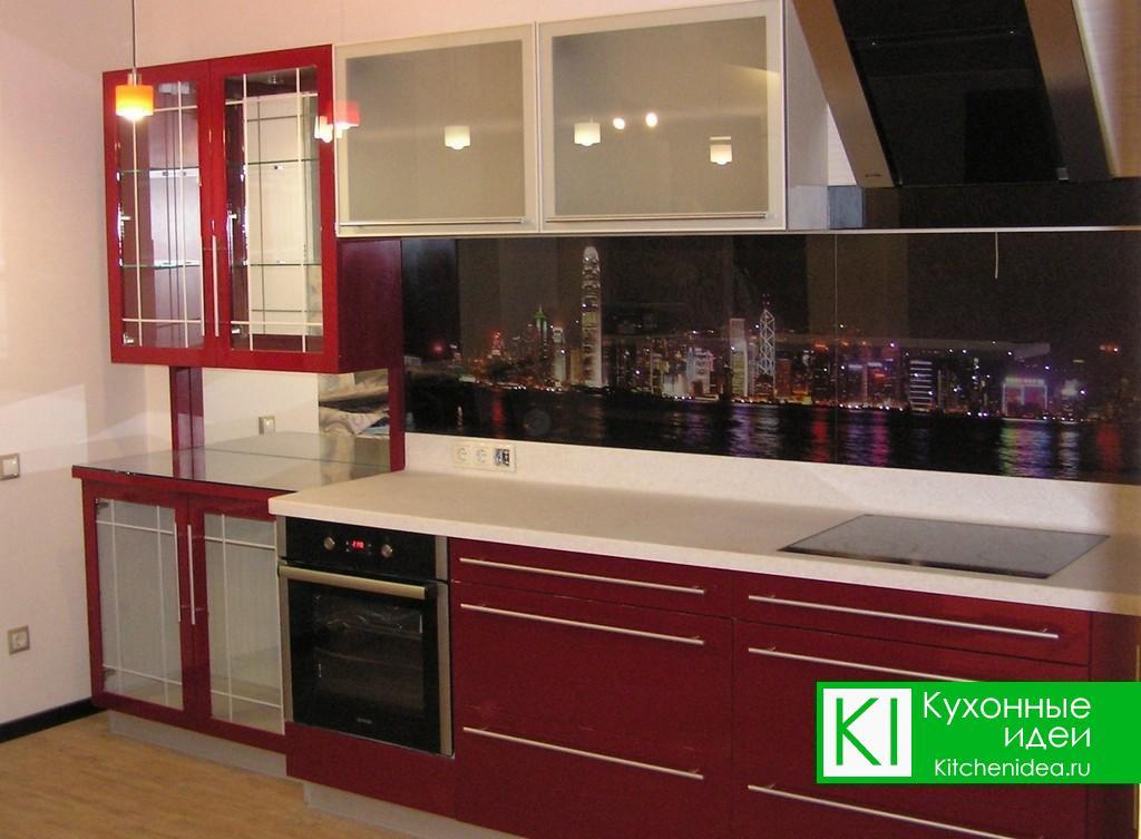 Кухня Нью Йорк