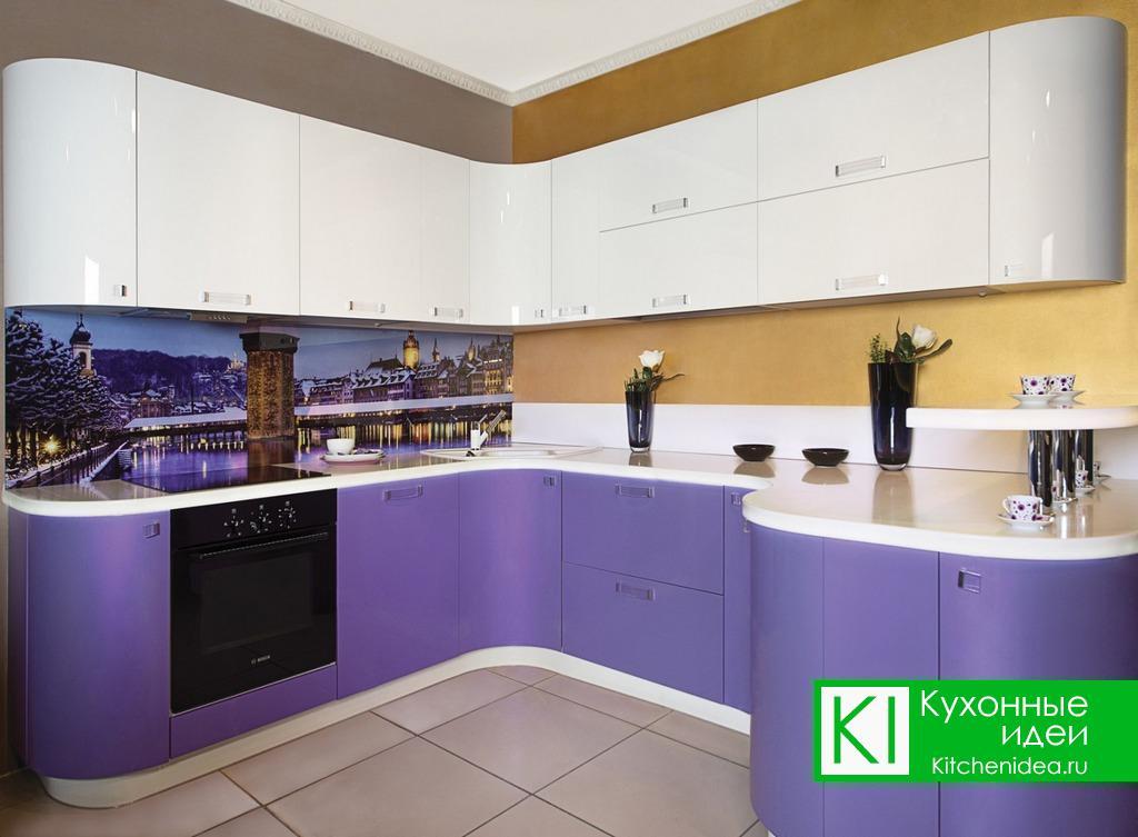 Кухня Лея